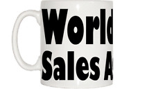 World's Best Sales Assistant Mug