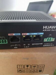 Router Mobile Huawei AR502 GC-L