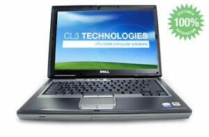 Dell Latitude LAPTOP Computer INTEL 4GB 200GB HDD Windows WiFi Windows 10