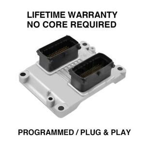 Engine Computer Programmed Plug&Play 2003 Saturn L-Series LW300 55 350 589 3.0L
