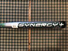 *RARE* NIW REISSUE EASTON SYNERGY+ PLUS CNT SCN2 28 oz Slowpitch Softball Bat