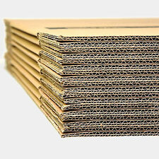 "15x 18x18x18"" Double Wall Cardboard Boxes for Posting Storage Moving"
