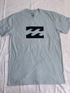 Mens Billabong Core Fit T-Shirt Size Medium