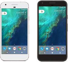 GOOGLE Pixel 32GB 128GB Smartphone unlock all colors GRADED