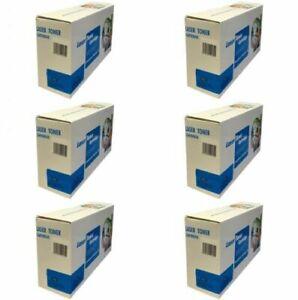 6 x Toner Cartridge Compatible TK-1170 for Kyocera ECOSYS M2040dn Printer