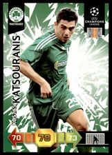 Panini Adrenalyn XL Champions League 2010/2011 Panathinaikos Kostas Katsouranis