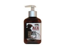 Moisturizing & Softening Beard Cream ACE For Active Man 150ml 5 oz New