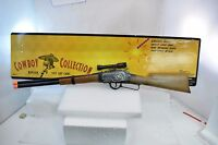 "1/EA  ""COWBOY COLLECTION"" GRIZZLY RIFLE PLASTIC GUN  CARDED  ITEM #4602"