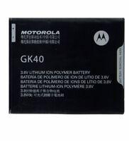 Original OEM Motorola 3.8V Battery GK40 (2800mAh) for Moto G4 Play XT1607 XT1609