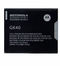 OEM Motorola GK40 2800mAh Replacement Battery for Motorola Moto G4 Play