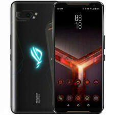 Asus ROG Phone 2 Tencent Edition 512GB, 12GB RAM Gaming Phone, 4G LTE