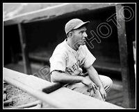 Mel Ott Photo 8X10 - 1936 New York Giants - Buy Any 2 Get 1 Free