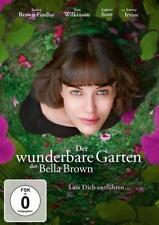 Der wunderbare Garten der Bella Brown (2017)  DVD   NEU & OVP