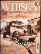 Whisky Magazine Rocky Mountain High October 2014 FREE SHIPPING!