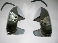 Jaguar E-Type Front Overriders A Nice Used Pair of Original XKE Bumperettes