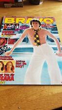 Bravo Nr.8 16. Februar 1978 guter Zustand