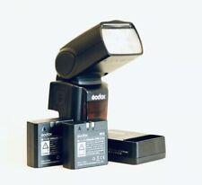 Godox V860n Battery Camera Flash HSS Speedlite 2.4g TTL Li-on for Nikon UK