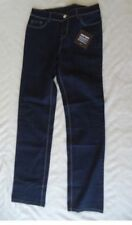 New Look Blue Regular Size Jeans for Women