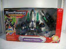 Transformers Energon MEGATRON Electronic Powerlinx Battle RID Action Figure~MISB