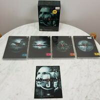 THE X FILES The Complete Season 3 Collector's Edition DVD 7 Disc Box Set