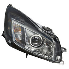 Hella Headlamp Bi-Xenon Right Side Vauxhall Insignia Inc Sports Tourer 2008-On