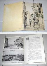 Carlo Marro IERI A CUNEO - Corall 1981 Con cartoline raccolta Silvio Bonino