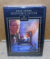 BRUSH WITH FATE Hallmark Hall of Fame Gold Crown Collector's Edition ( DVD 2003)