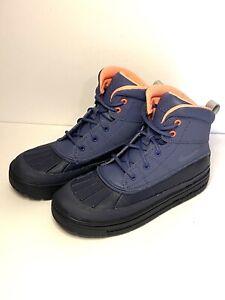 Nike ACG Woodside II Boots Kids Size 3 Boys