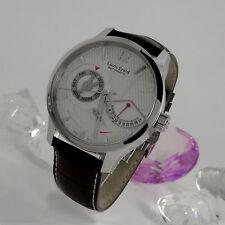 Mechanisch-(Automatisch) Armbanduhren im Luxus-Stil mit Gangreserve-Anzeige für Erwachsene