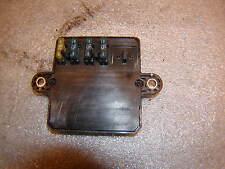 Honda vt 700c Shadow rc19 caja de fusibles fusebox