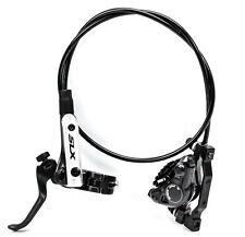 New Shimano SLX M675-B Icetech Front 180mm Post MTB Mountain Bike Disc Brake