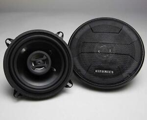 Hifonics ZS525CX Zeus 5.25 Coaxial 200 Watts Max