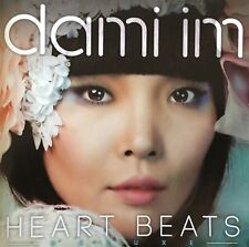 DAMI IM Heart Beats Deluxe Edition CD Brand New And Sealed