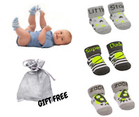 Baby Socks Turnover Ankle Cotton Rich Childrens High Quality Socks 0-12 Months