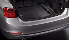 Original BMW 3er F31 Gepäckraum-Formmatte Kofferraum Matte 51472302924 2302924