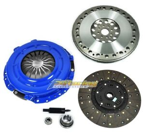 "FX STAGE 2 CLUTCH KIT &FLYWHEEL for 96-04 MUSTANG 4.6L 11"" TREMEC T56 TRANS SWAP"