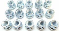 16 Radmuttern für Stahl & Alufelgen Mazda 2 Demio 121 323 MX3 MX5 RX7 626 929