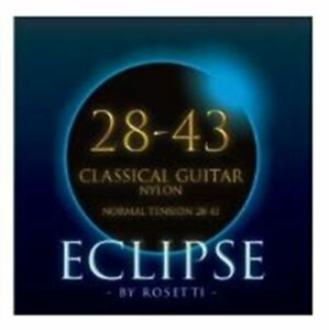 46CST | Strings | Classical Guitar Strings | Nylon | Eclipse