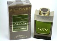 bvlgari man wood essence 100 ml Eau de Parfum Pour homme Spray men