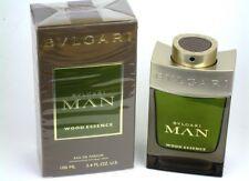 Bvlgari man wood essence 100 ml Eau de Parfum Pour homme Spray men