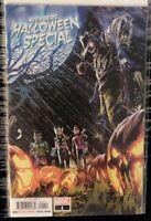 Avengers Halloween Special (2018) #1 1st Print One-Shot Marvel Duggan
