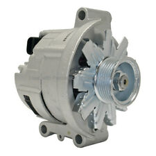 Reman Alternator fits 1990-1991 Ford Aerostar Aerostar,Ranger  QUALITY-BUILT