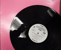 P!NK GET THE PARTY STARTED REMIXES PROMO 33RPM 032116 TLJ