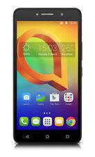Telefono libre Alcatel A2xl 6 Quadcore negro