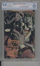 Batman: The Killing Joke Fourth Edition CBCS 9.8 - Like CGC HTF 4th High Grade!