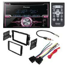 Pioneer Fh-X720Bt 2-Din in-Dash Cd/Usb/Mp3 Car Stereo Receiver Bluetooth New Nib