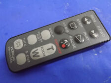 Hitachi VM-RME55A Video Camcorder Play Record Remote Control GENUINE JAPAN