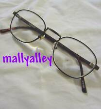 Foster Grant Reading Glasses Metal Antique Bronze +2.25 Brand NEW Free Shipping