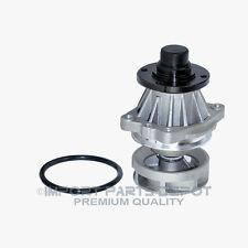 Water Pump + Gasket (Metal Impeller) BMW E34 E36 E46 E39 E53 2.5L 3.0L Premium