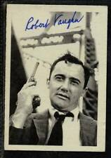 (Gi268-377) ABC Gum, The Man from U.N.C.L.E. #30 1967 VG-EX